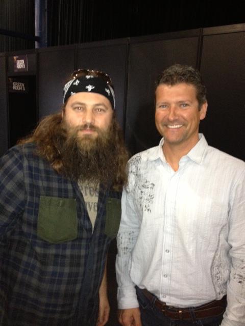 Willie y Todd