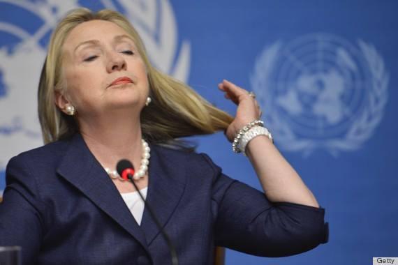 Clinton la chula